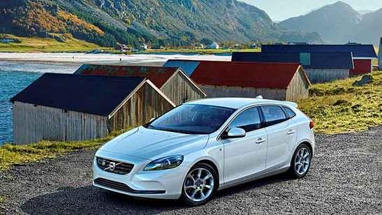 Volvo modelle
