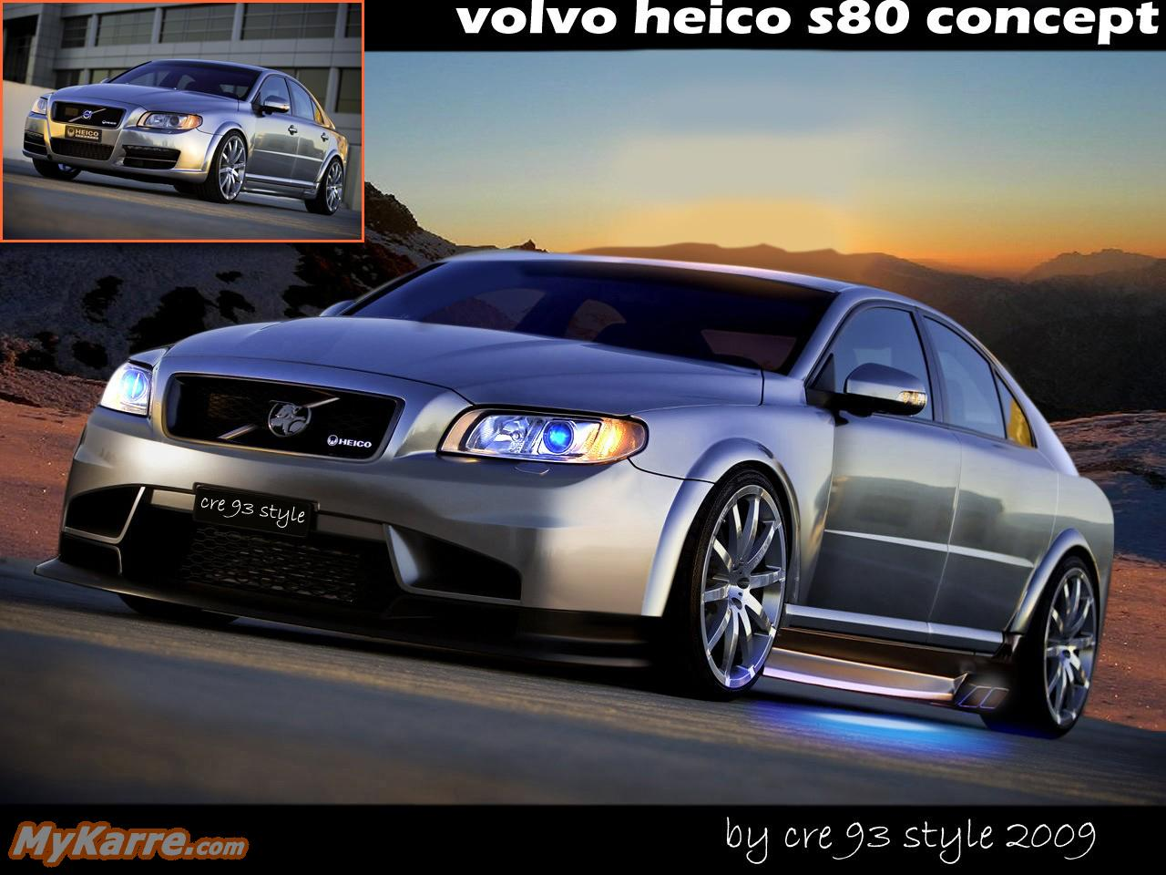 Volvo Of Orland Park >> Volvo S80 2015 | 2017 - 2018 Best Cars Reviews