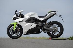 Elektrische Motorräder
