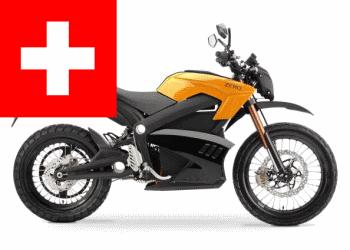 elektromotorrad schweiz