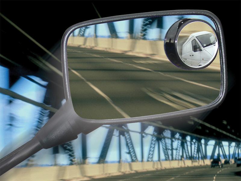 wie die spiegel auf dem motorrad zu stimmen autos der. Black Bedroom Furniture Sets. Home Design Ideas