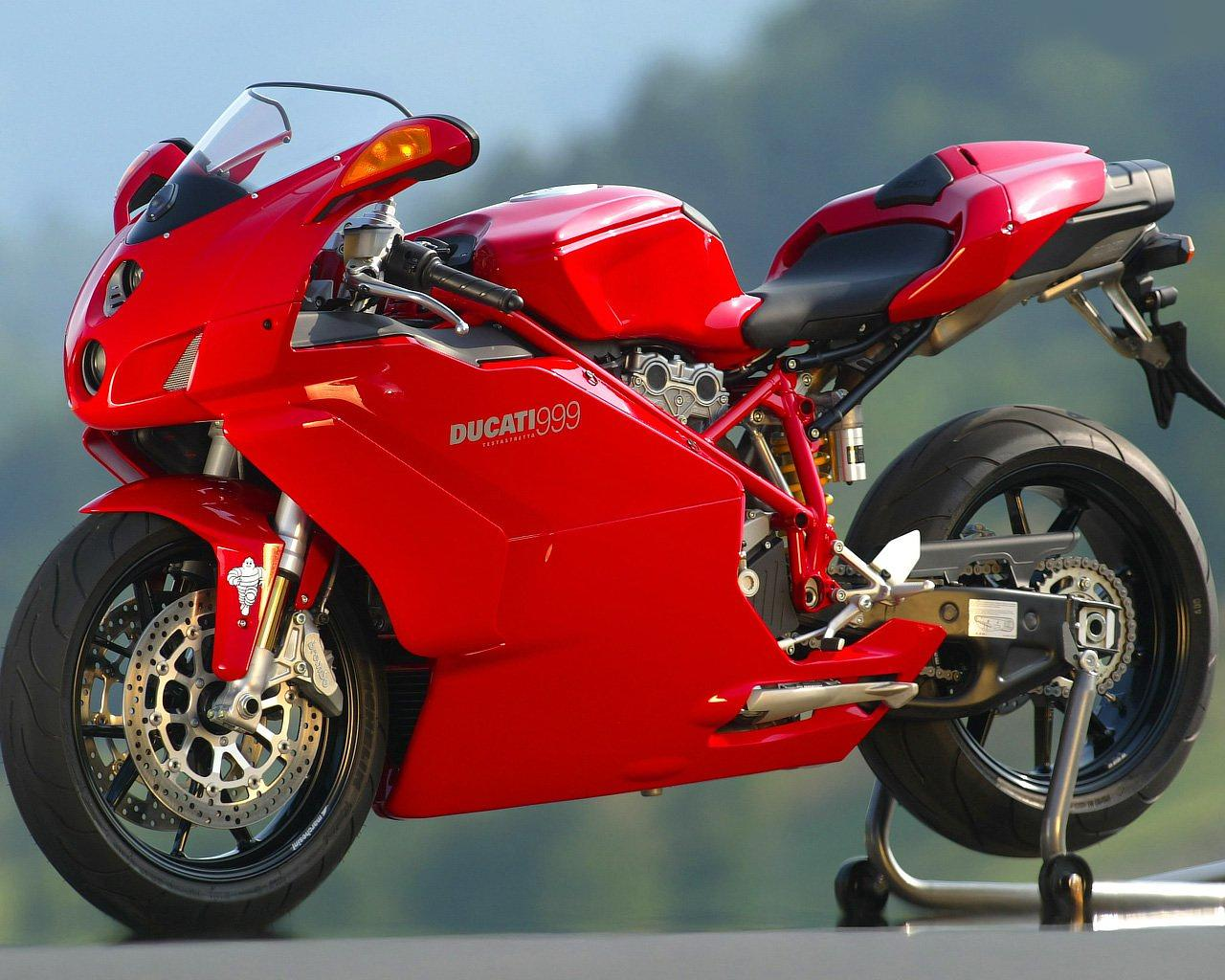 Ducati 999 Ducati 999