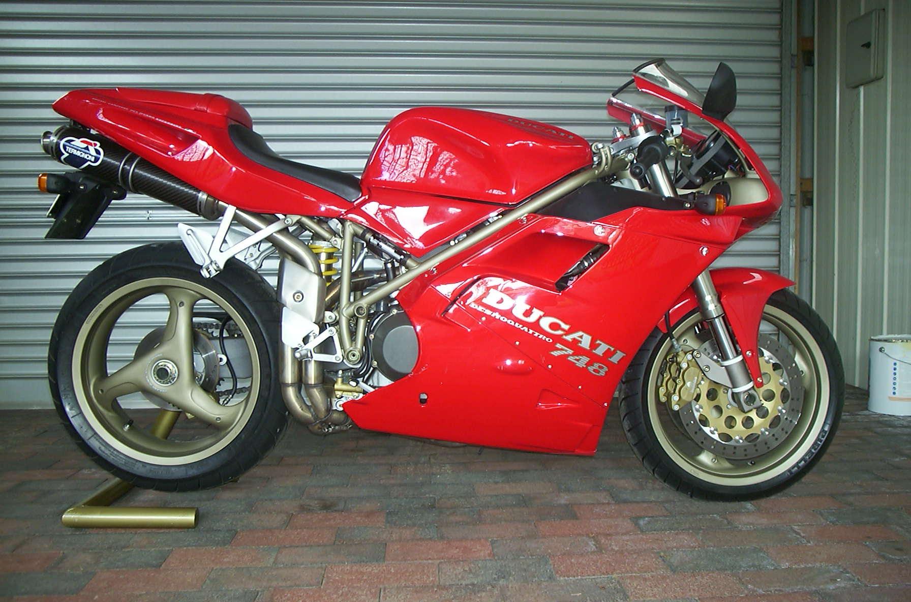 Ducati  Sp For Sale