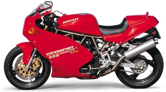 ducati 900 ss autos der zukunft. Black Bedroom Furniture Sets. Home Design Ideas