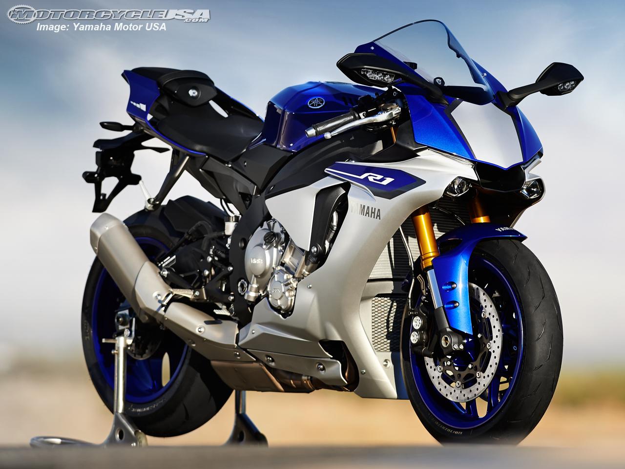 Yamaha R1 Autos Der Zukunft