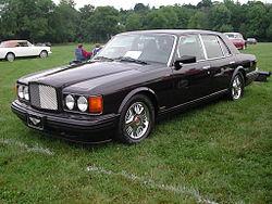 Bentley · Turbo R.JPG
