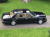 Bentley Turbo R lwb lhd