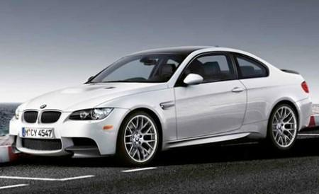 BMW Launches Carbon-Fiber Accessories for M3
