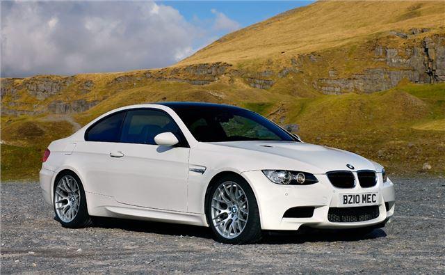 BMW M3 (2007 - 2013)