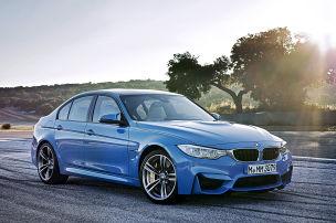Vorstellung: BMW M3 (2014)